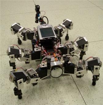 phd thesis robot. Black Bedroom Furniture Sets. Home Design Ideas